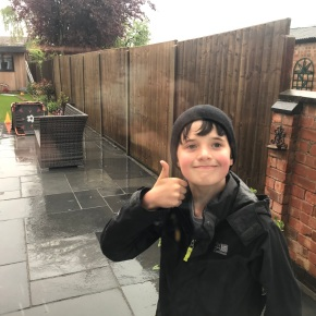 School's Out – Day17