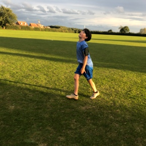It's Summer – Day44